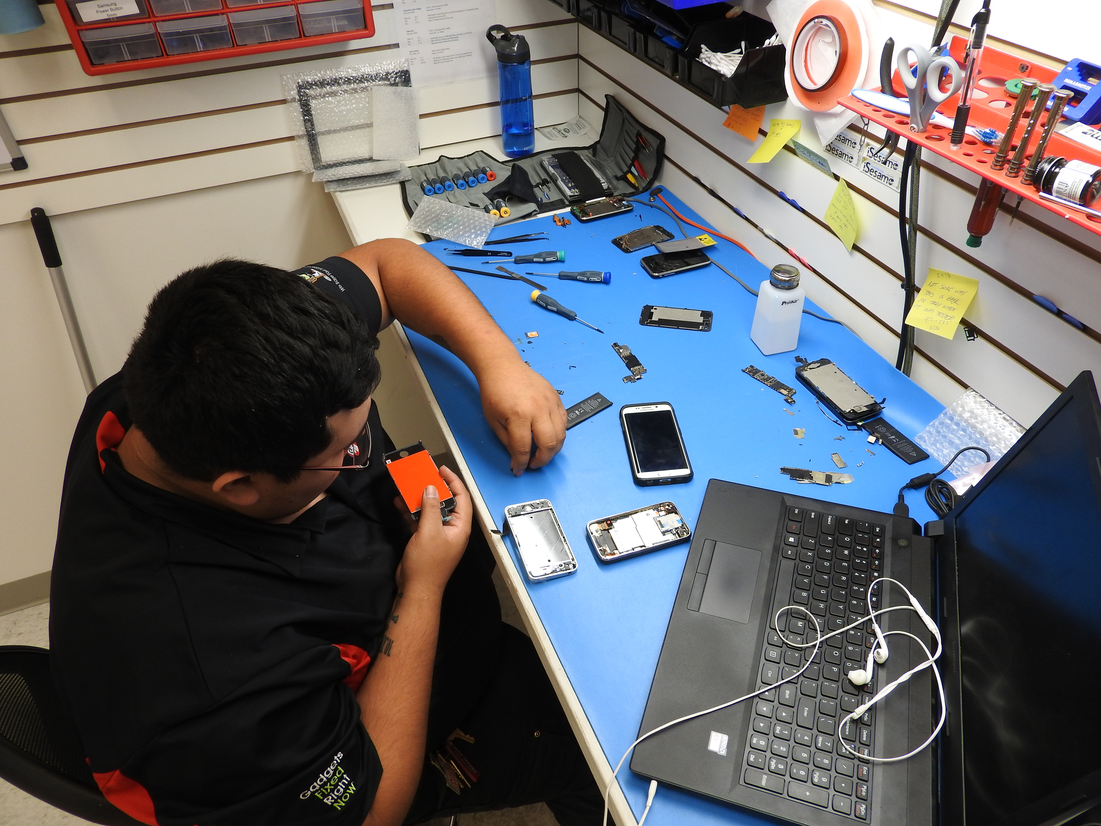 CPR Cell Phone Repair Flower Mound image 8