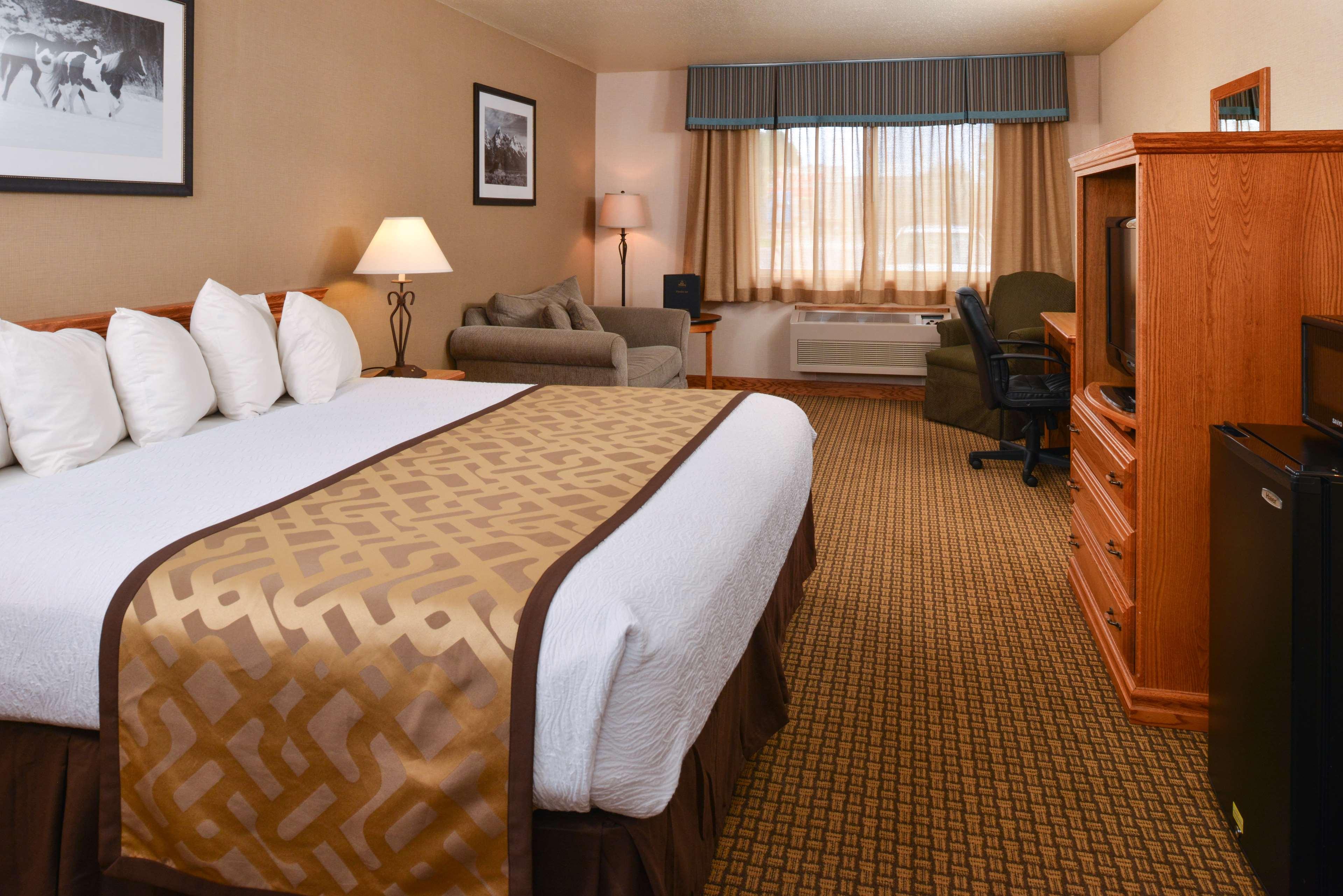 Best Western Pinedale Inn image 11