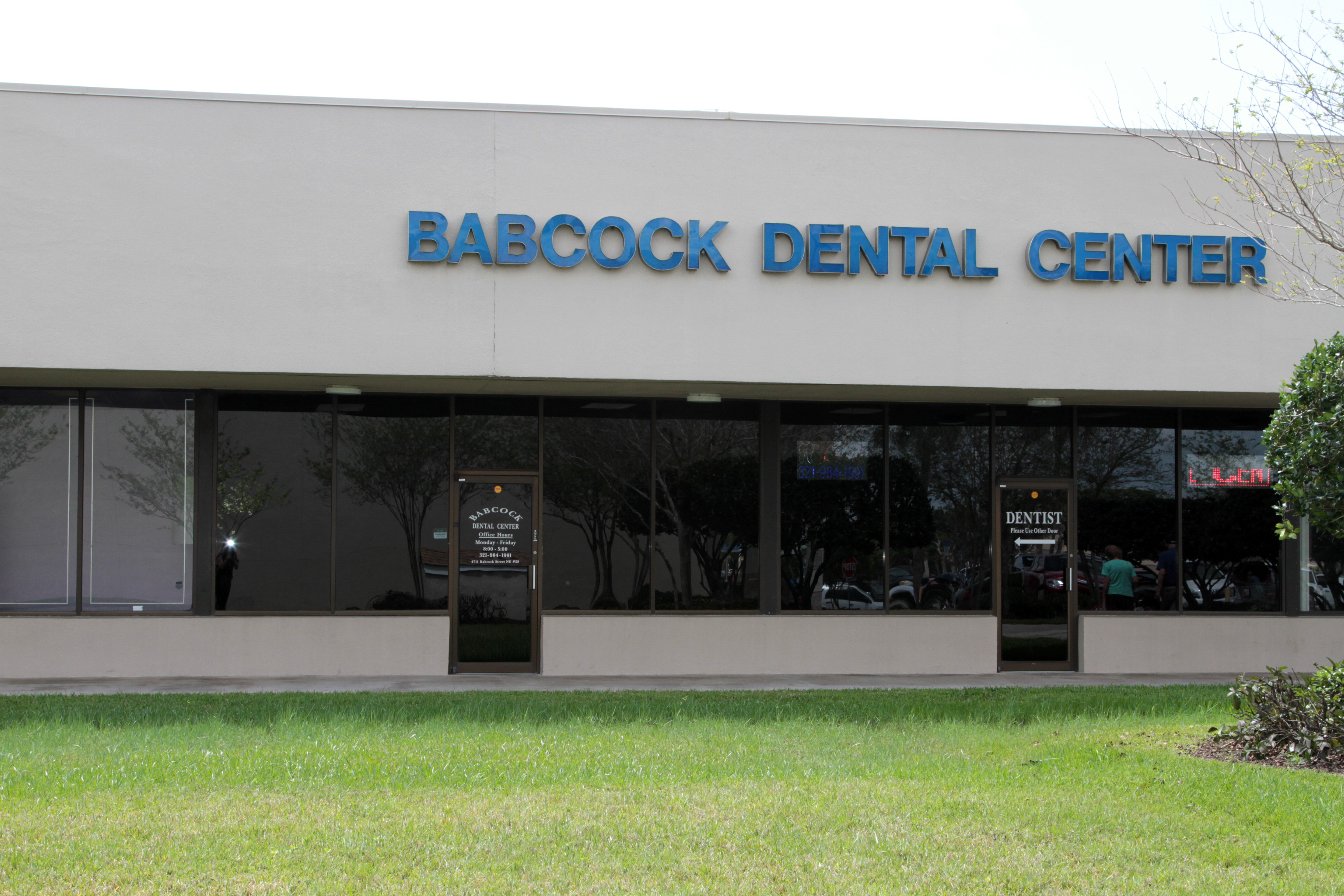 Babcock Dental Center image 5