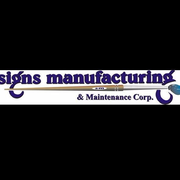 signs manufacturing maintenance corp in plano tx 75023