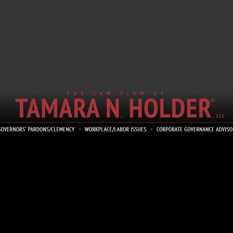 The Law Firm of Tamara N. Holder, LLC image 0