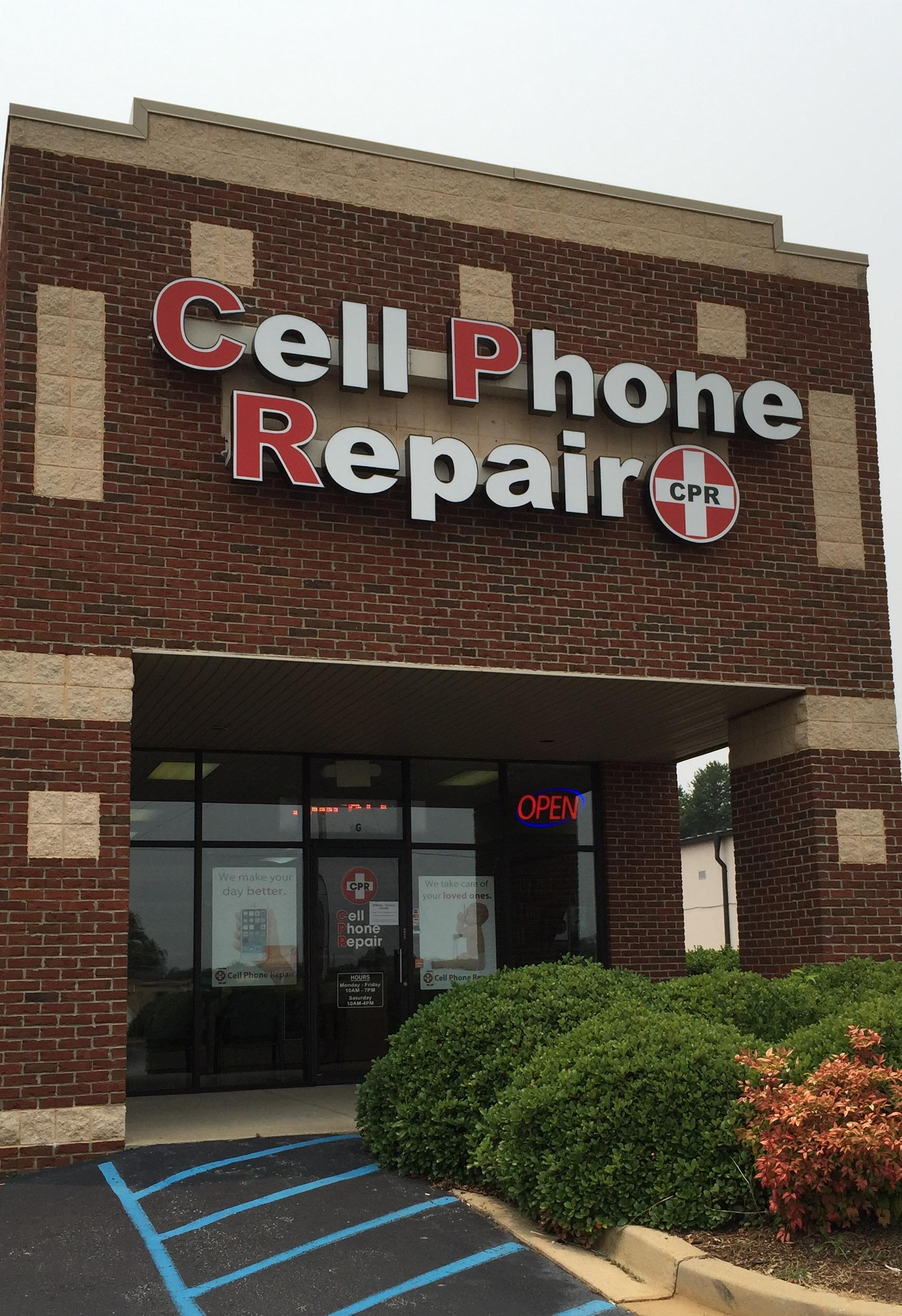 CPR Cell Phone Repair Greenville image 0
