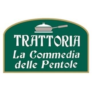 La commedia delle pentole ristoranti brescia italia tel 3400612 - Agenzie immobiliari a gussago ...