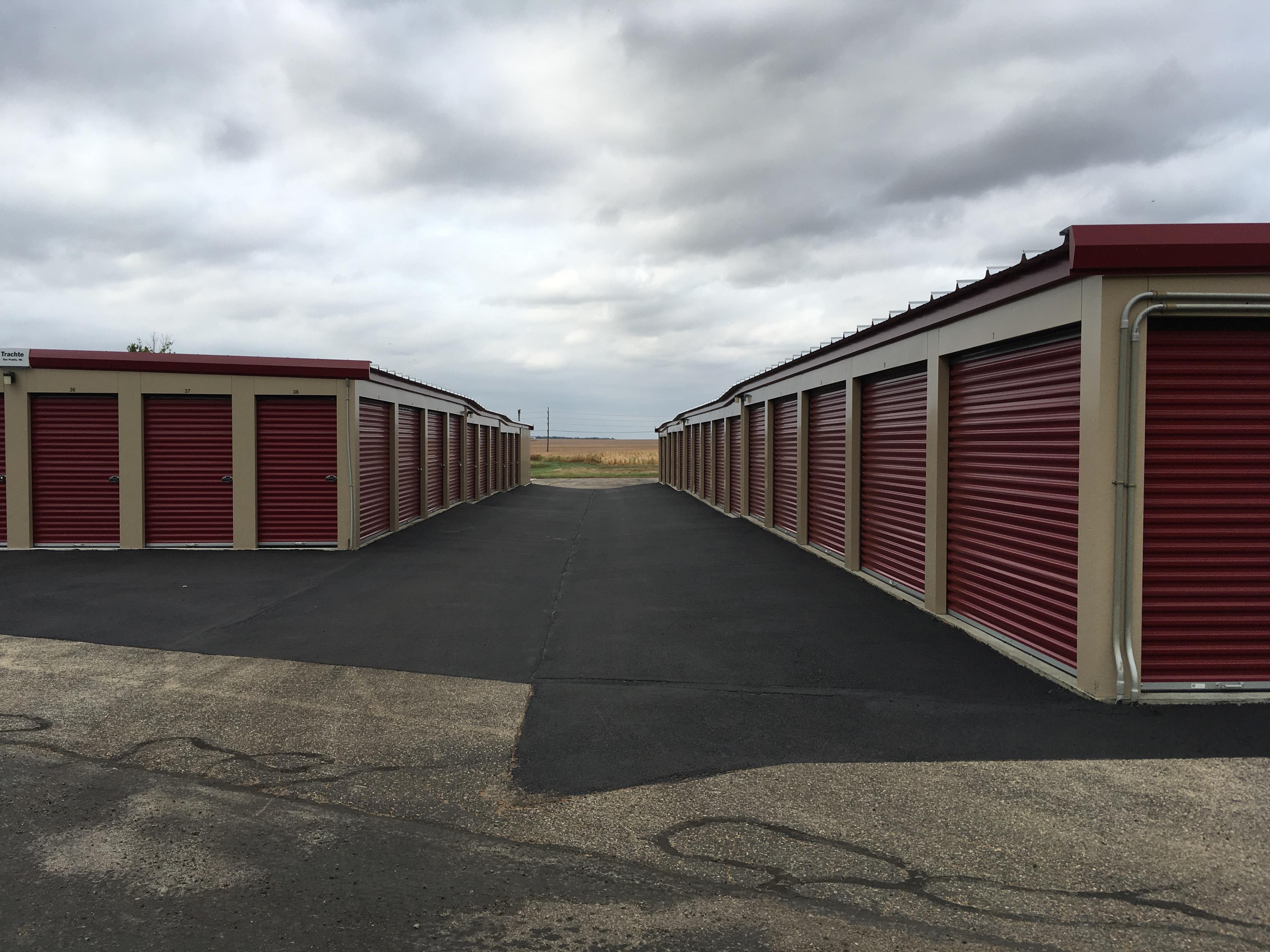 Lockbox Self Storage LLC - Mount Morris, IL image 1