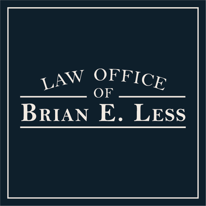 Law Office of Brian E Less, PC