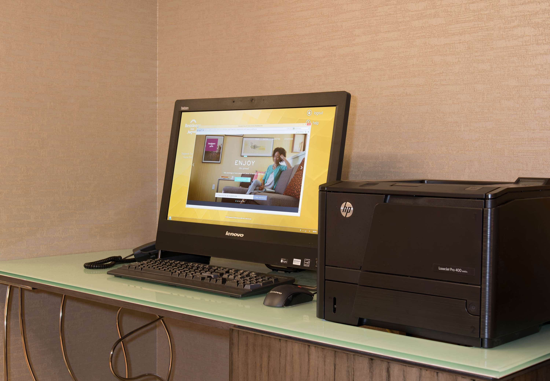 Residence Inn by Marriott Ann Arbor Downtown image 5