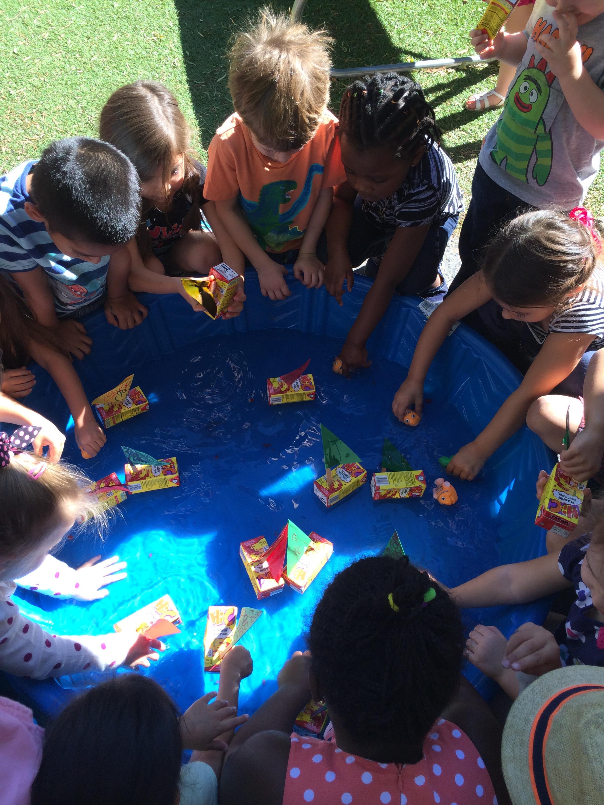 Sierra Preschool & After School image 20