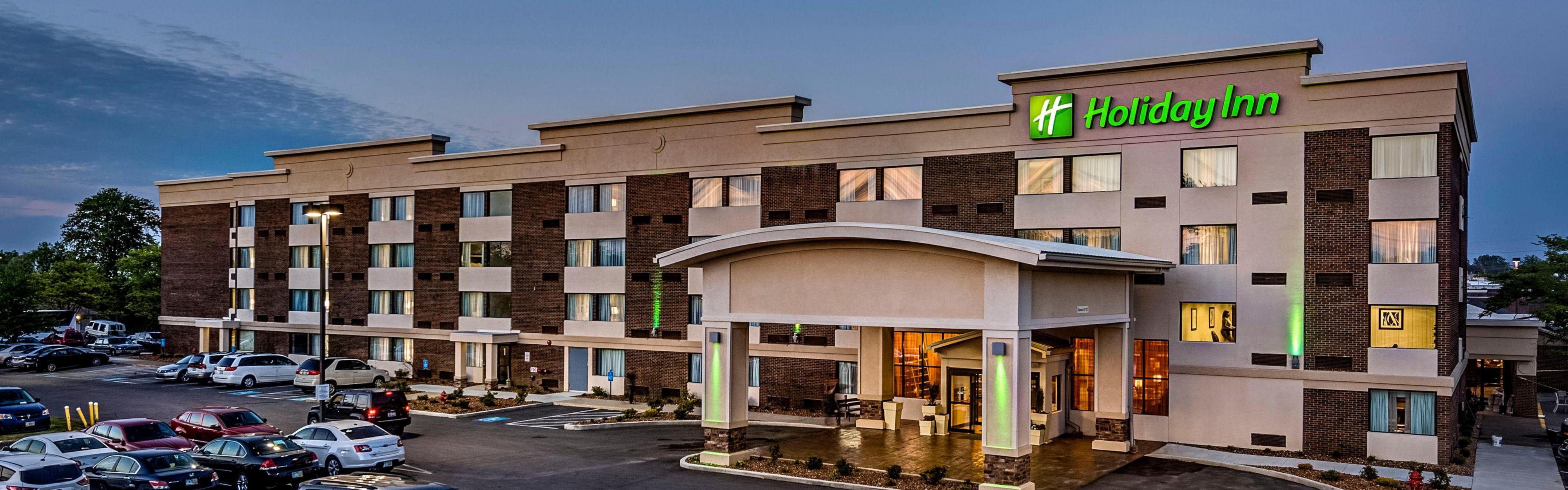 Holiday Inn Cleveland Northeast - Mentor image 0
