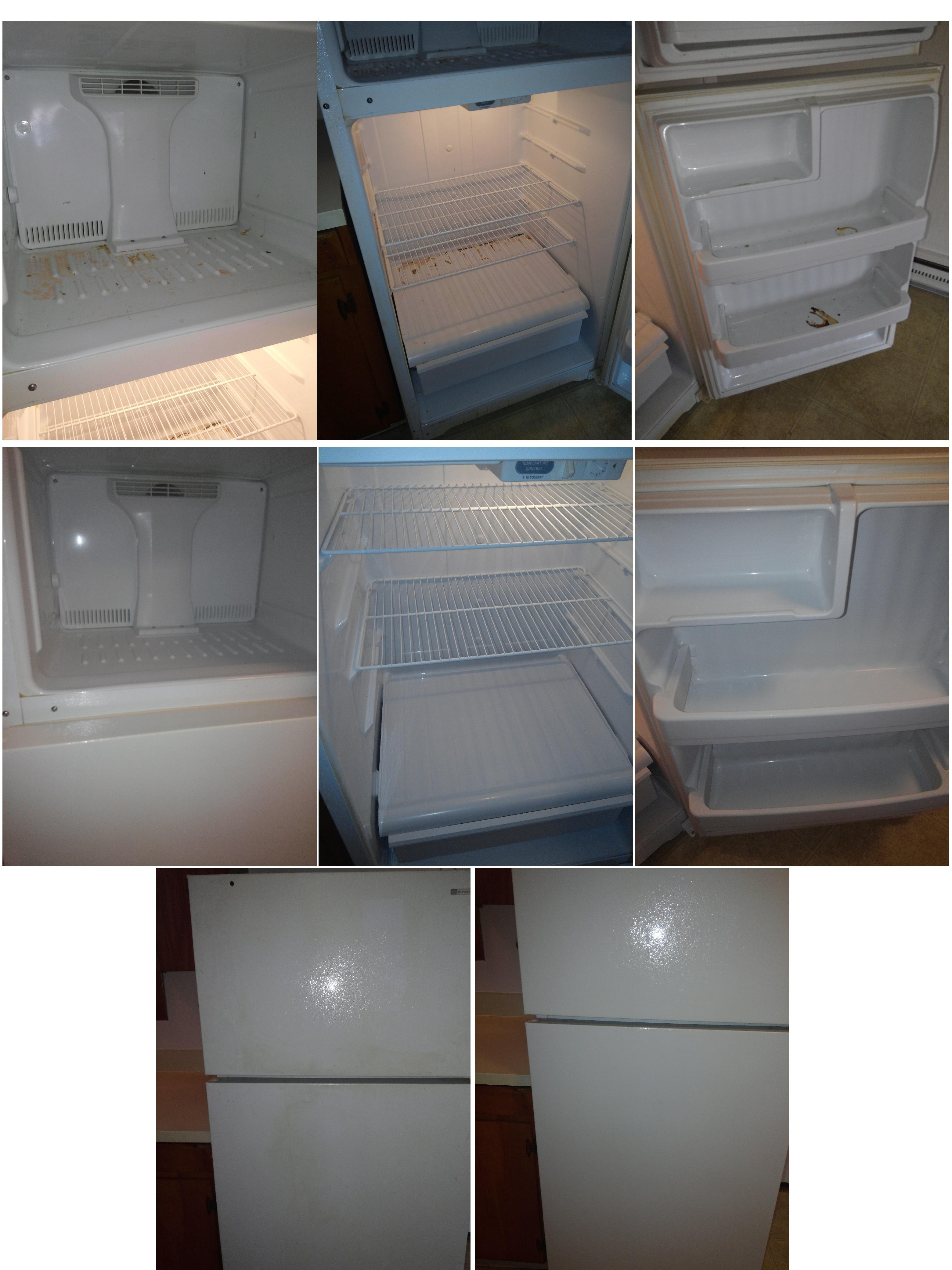 Marion Cleaning Service llc image 15