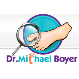 Boyer Michael DPM