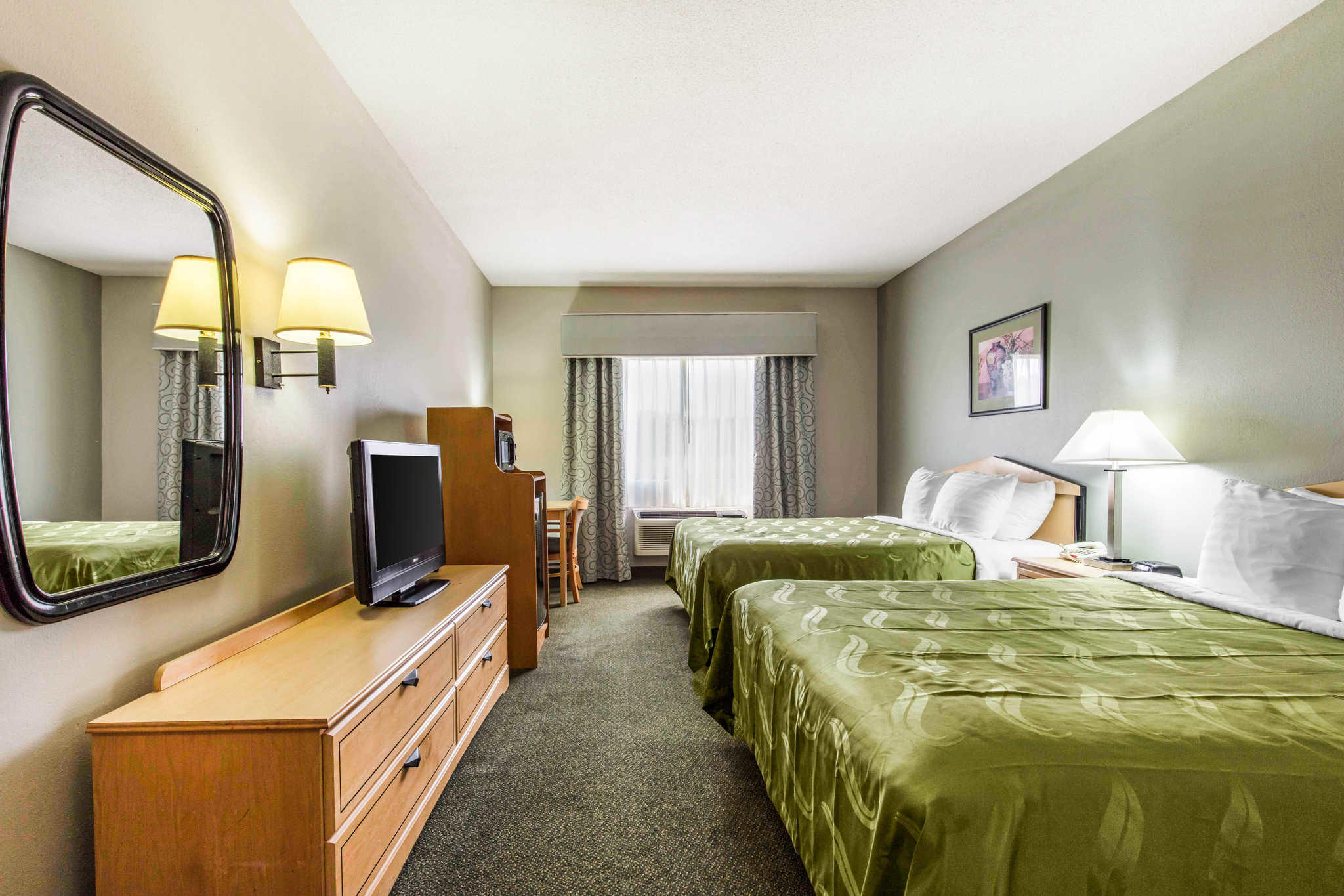 Quality Inn & Suites Jackson Int'l Airport image 0