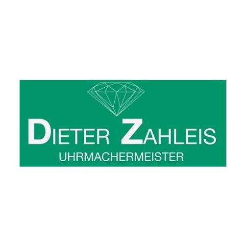 Logo von Zahleis Dieter - Uhren-Schmuck