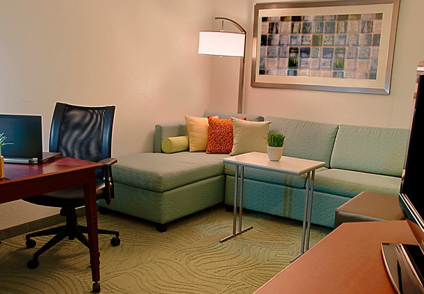SpringHill Suites by Marriott Tampa Westshore Airport image 11