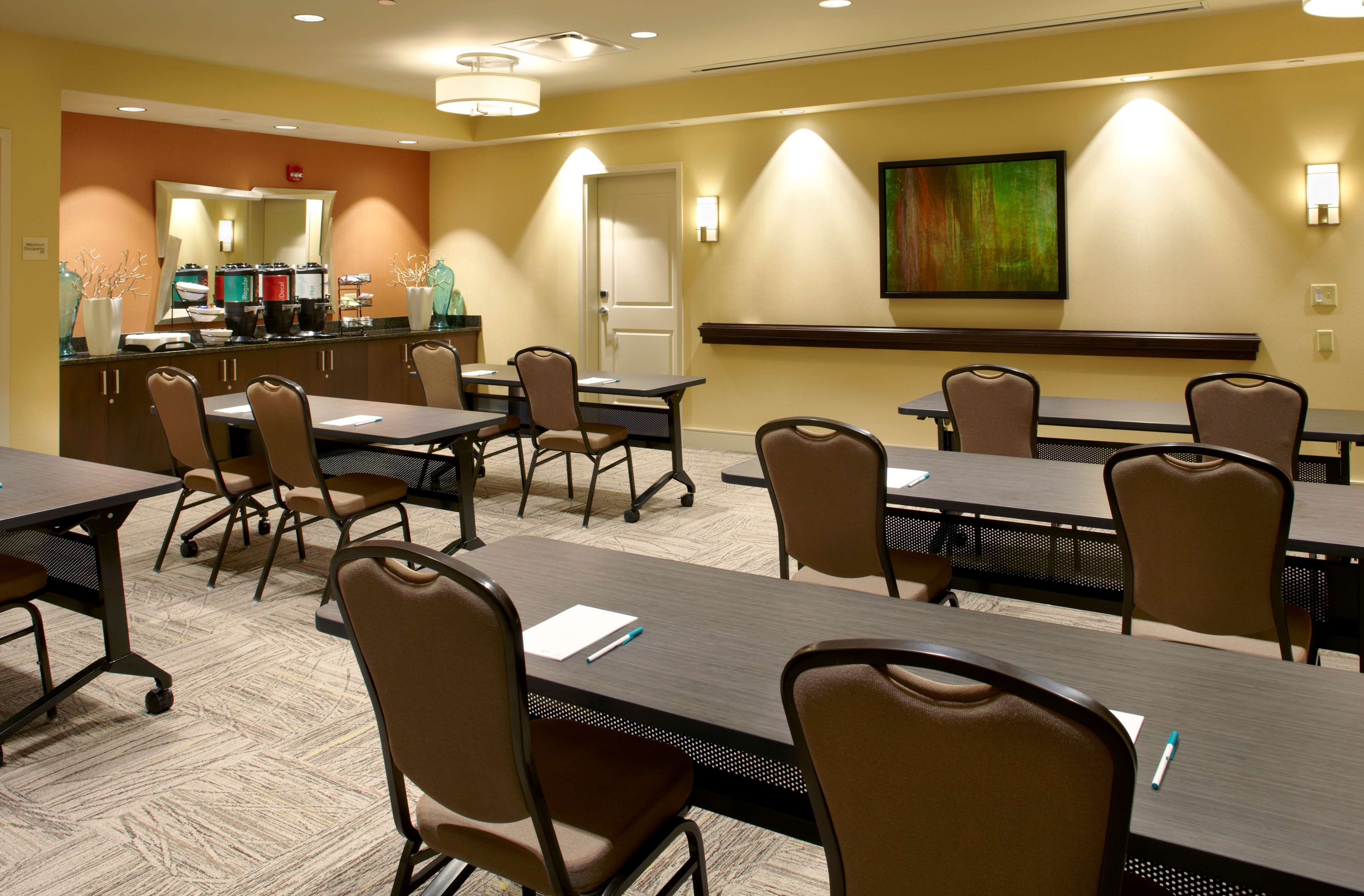 Homewood Suites by Hilton Pittsburgh Airport Robinson Mall Area PA image 24