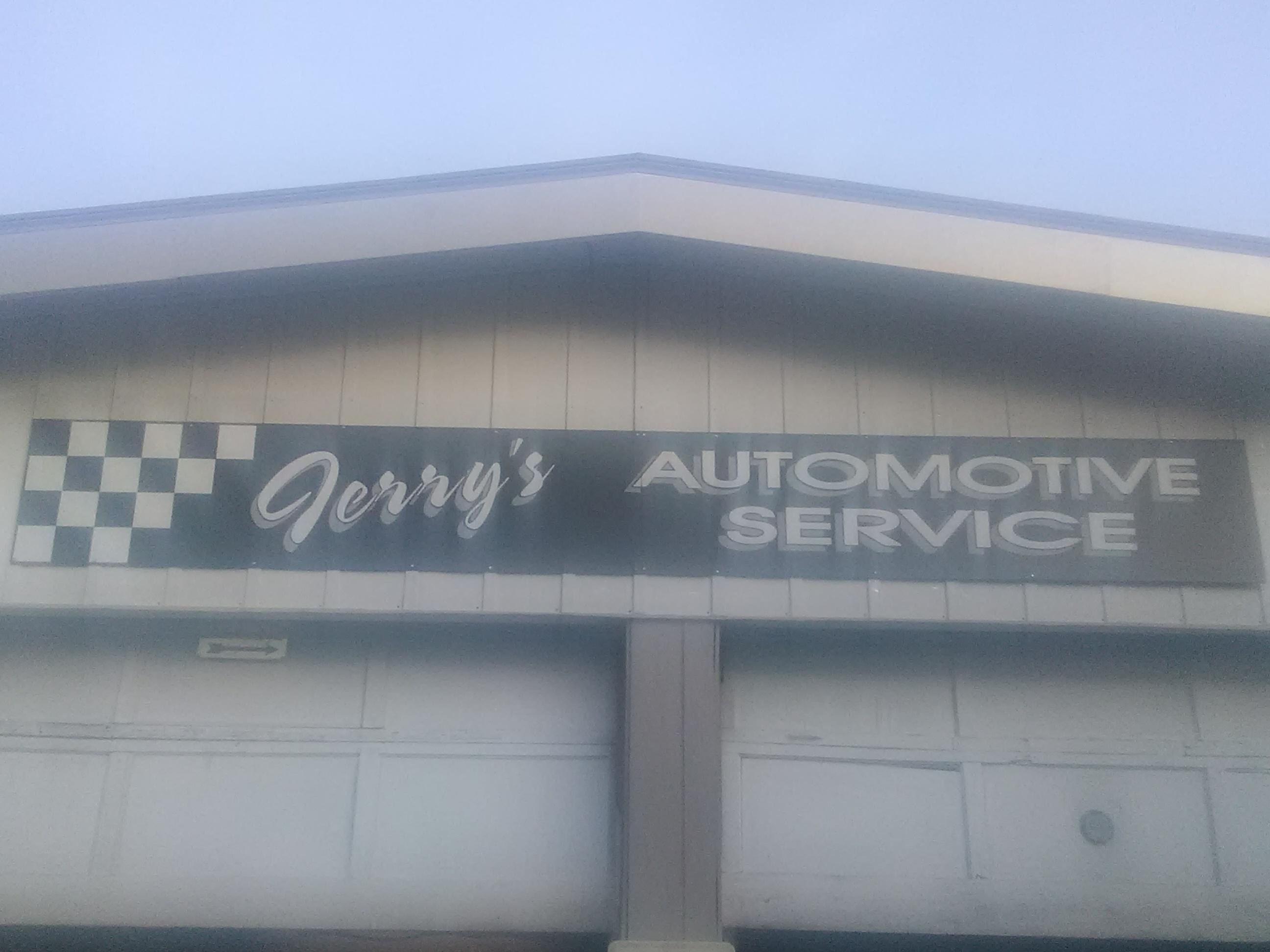 Jerry's Automotive Service Center image 0