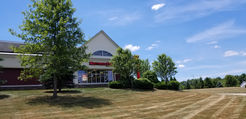 Mattress Firm Tolland - Closed image 0