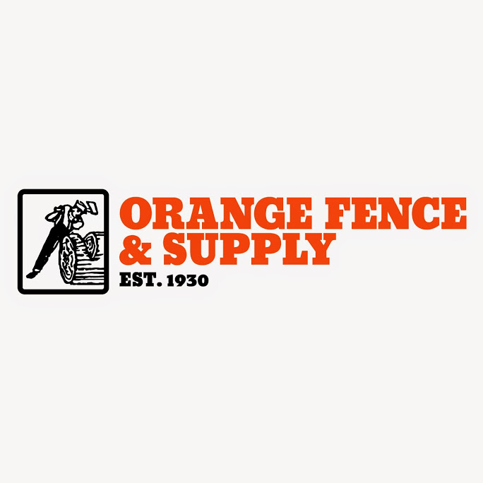 Orange Fence & Supply