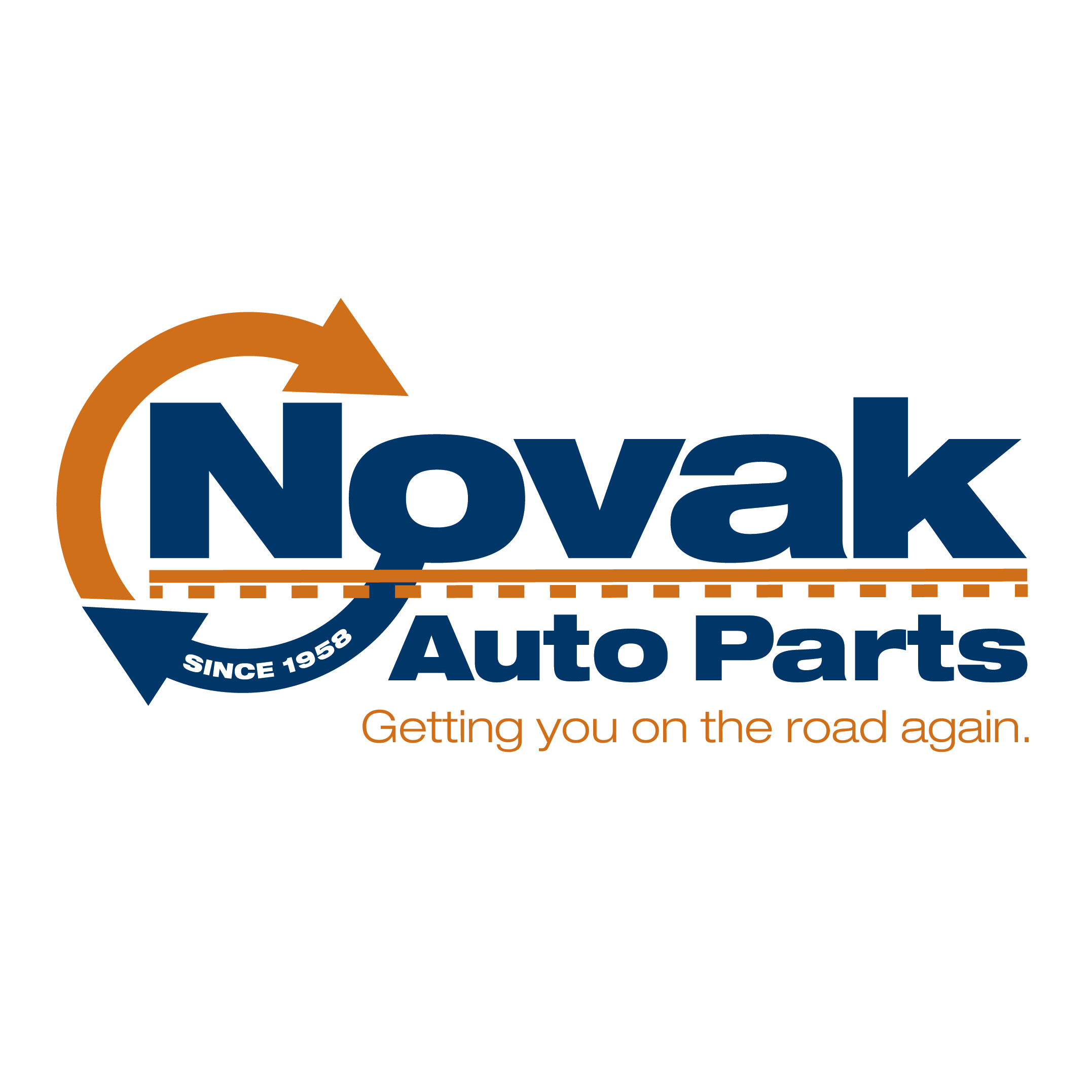 Novak Auto Parts Inc