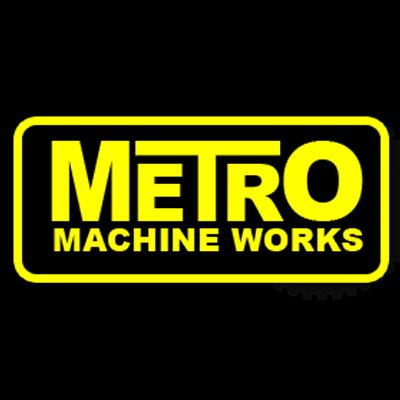 Metro Machine Works Inc.
