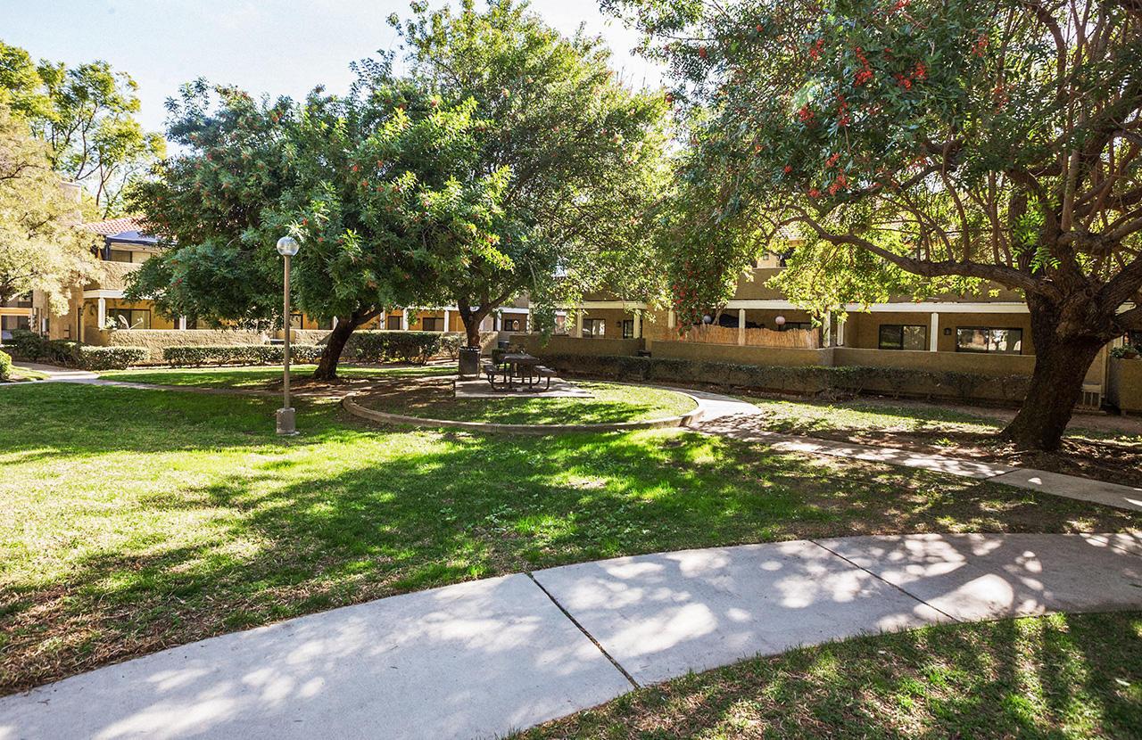 Pepperwood Apartments Rancho Cucamonga Ca