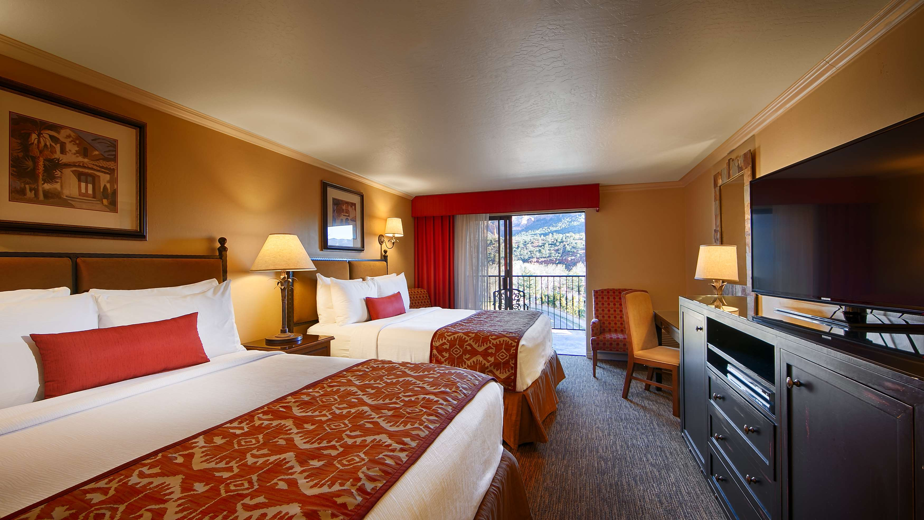 Best Western Plus Arroyo Roble Hotel & Creekside Villas image 47