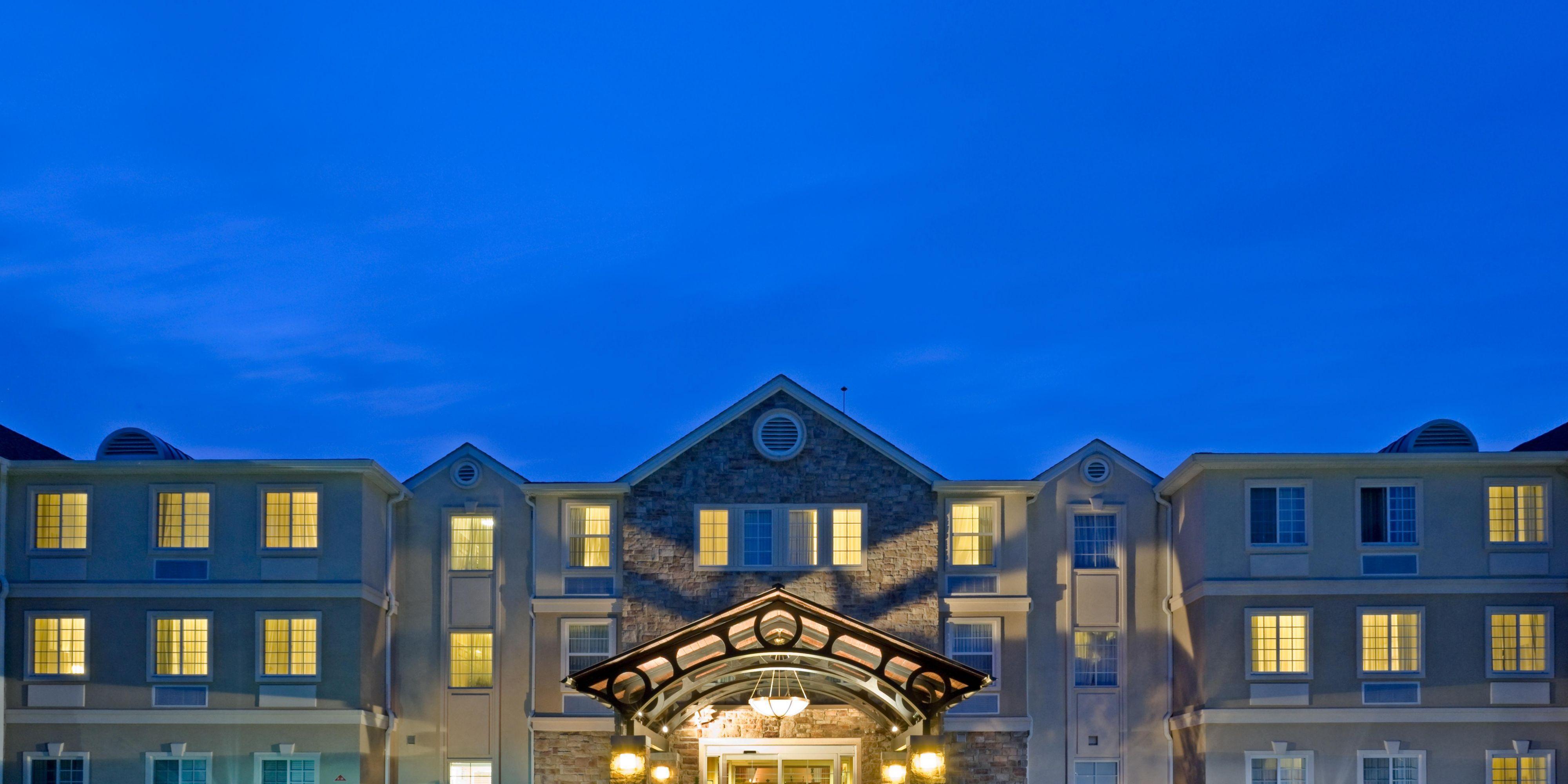 Staybridge Suites Philadelphia-Mt. Laurel image 0