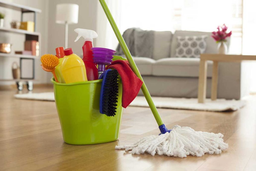 Whirlwynn Cleaning Company image 1
