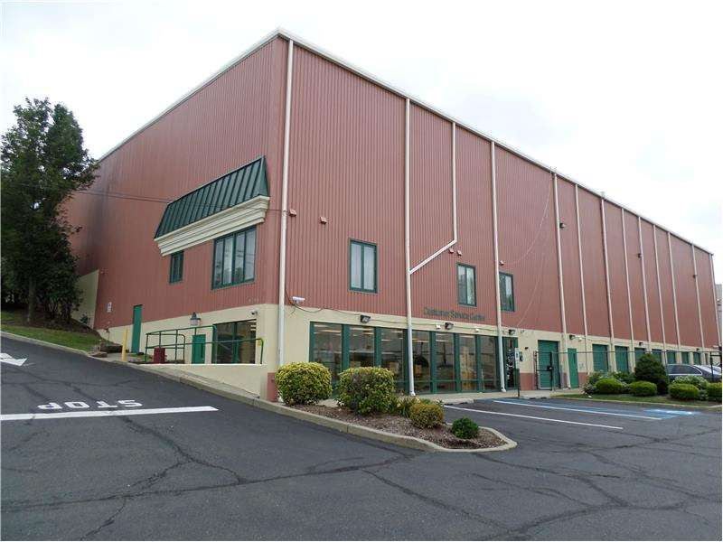 Extra Space Storage At 2027 83rd St North Bergen Nj On Fave