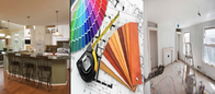 Painter In Dallas Texas - Harriott's Painting And Remodeling