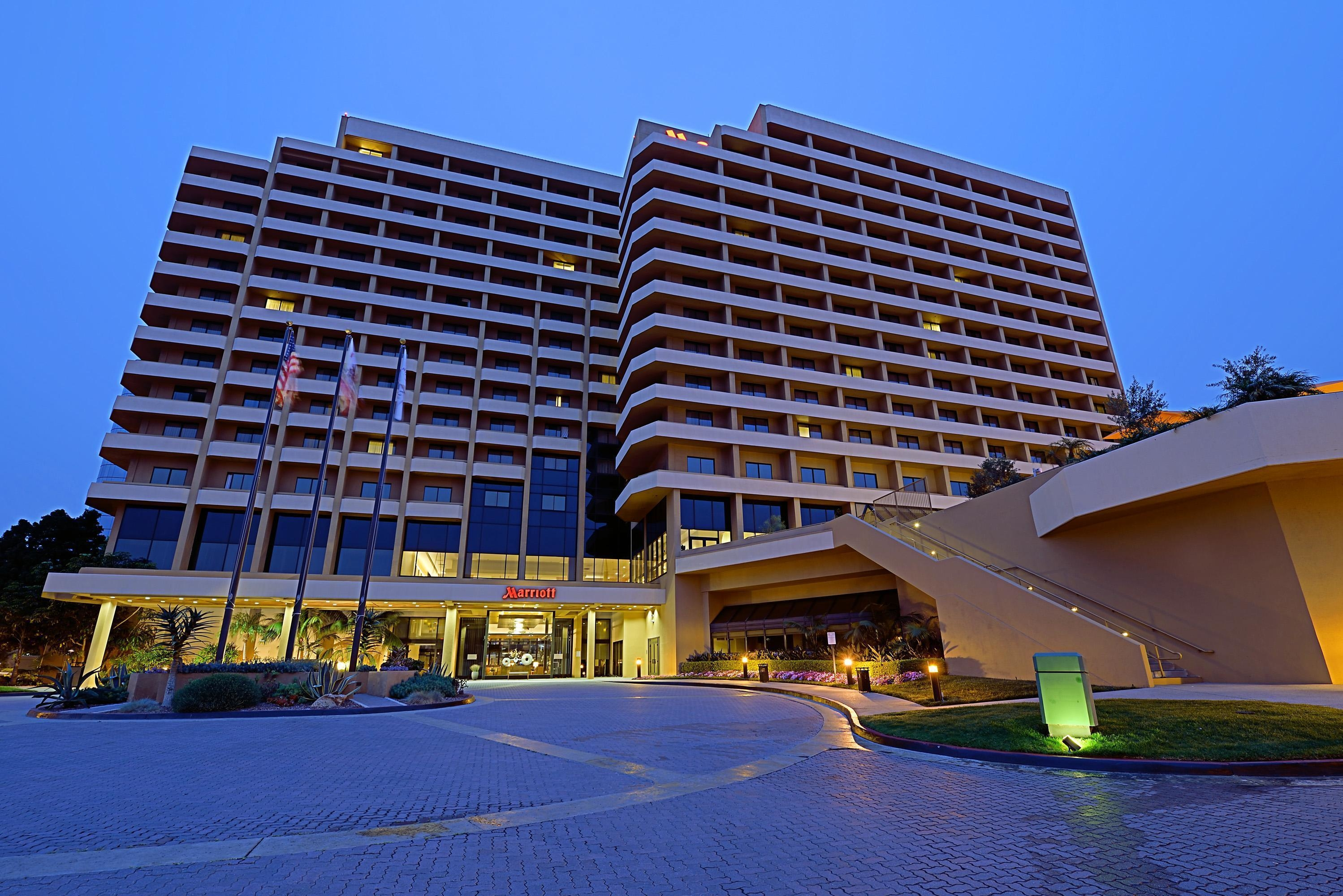 San Diego Marriott La Jolla image 0