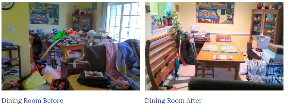 Mindful Decluttering & Organizing LLC image 5