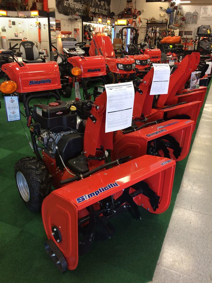 Neff's Lawn Equipment LLC image 2