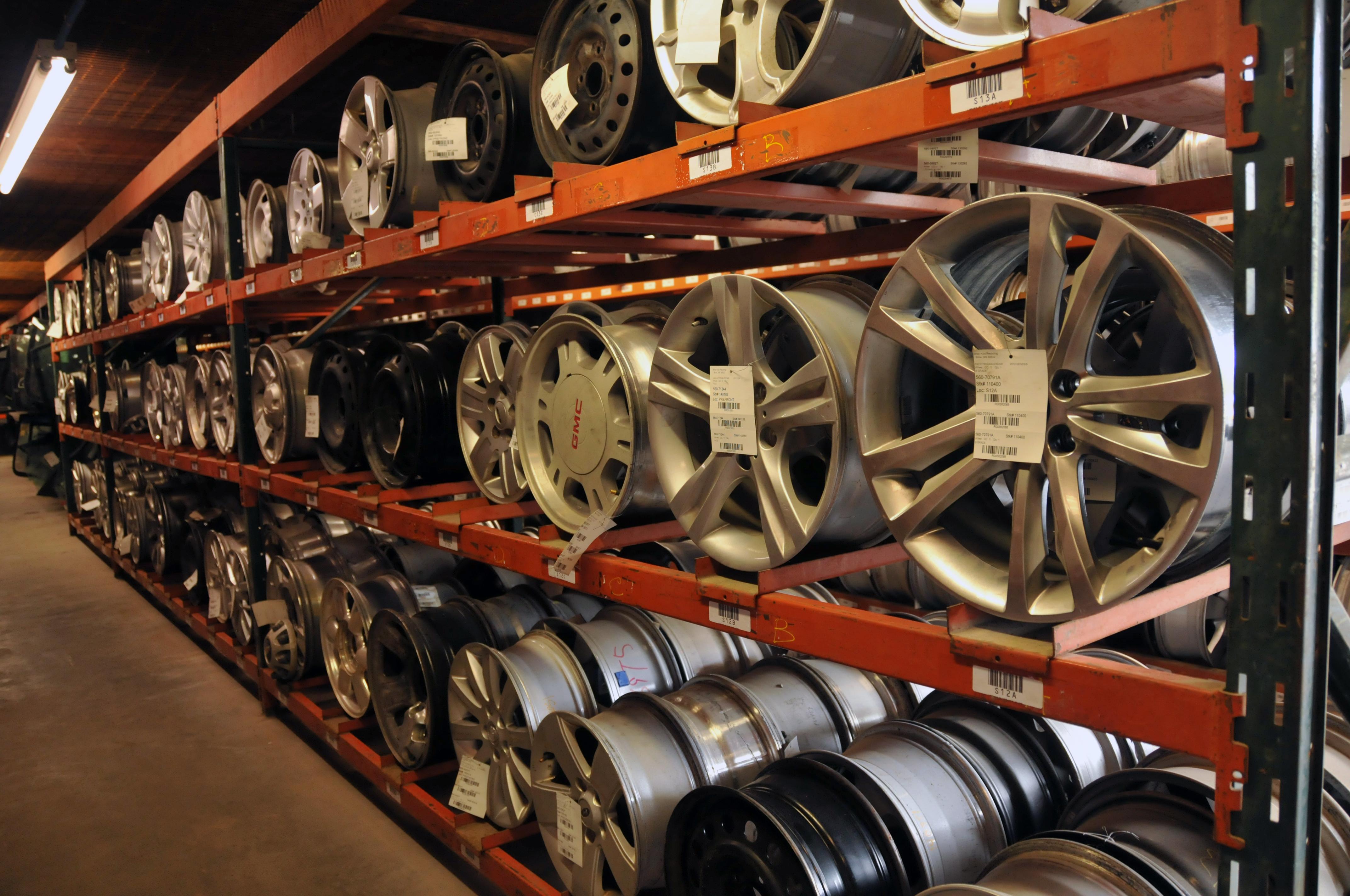 Biloxi Auto Recycling image 2