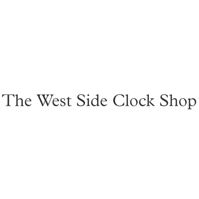 West Side Clock Shop