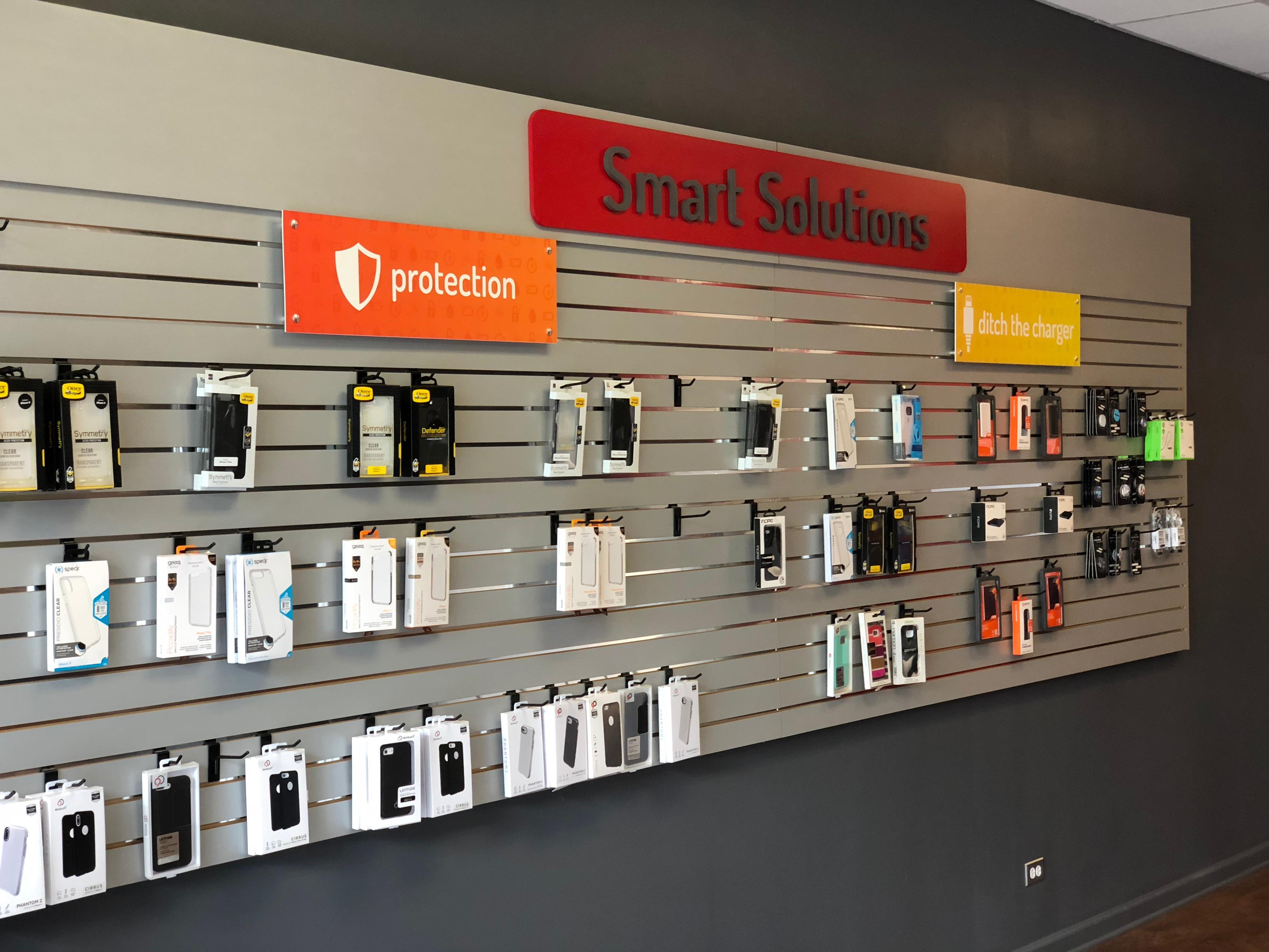 Cell Phone Accessories Mandeville LA