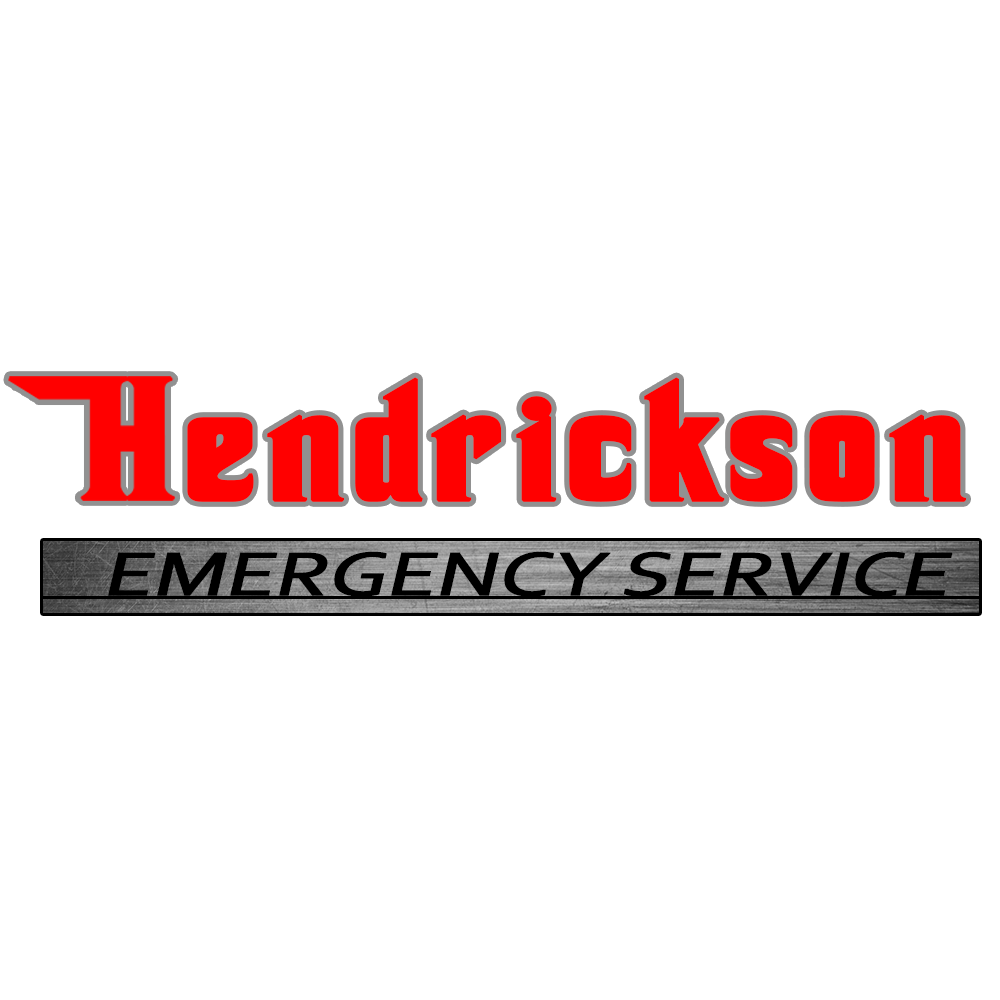 Hendrickson Emergency Service Towing - ad image