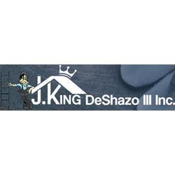 J. King DeShazo III Inc