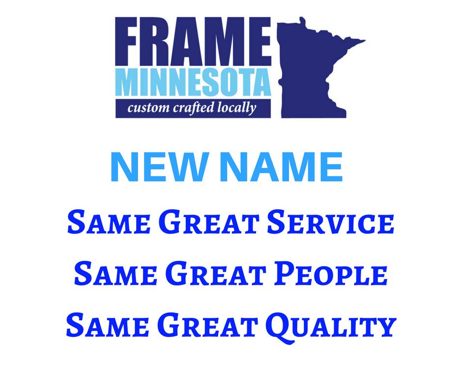 Frame Minnesota image 2