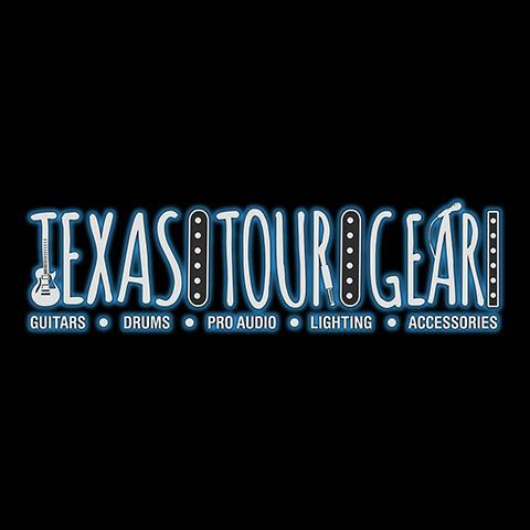 Texas Tour Gear