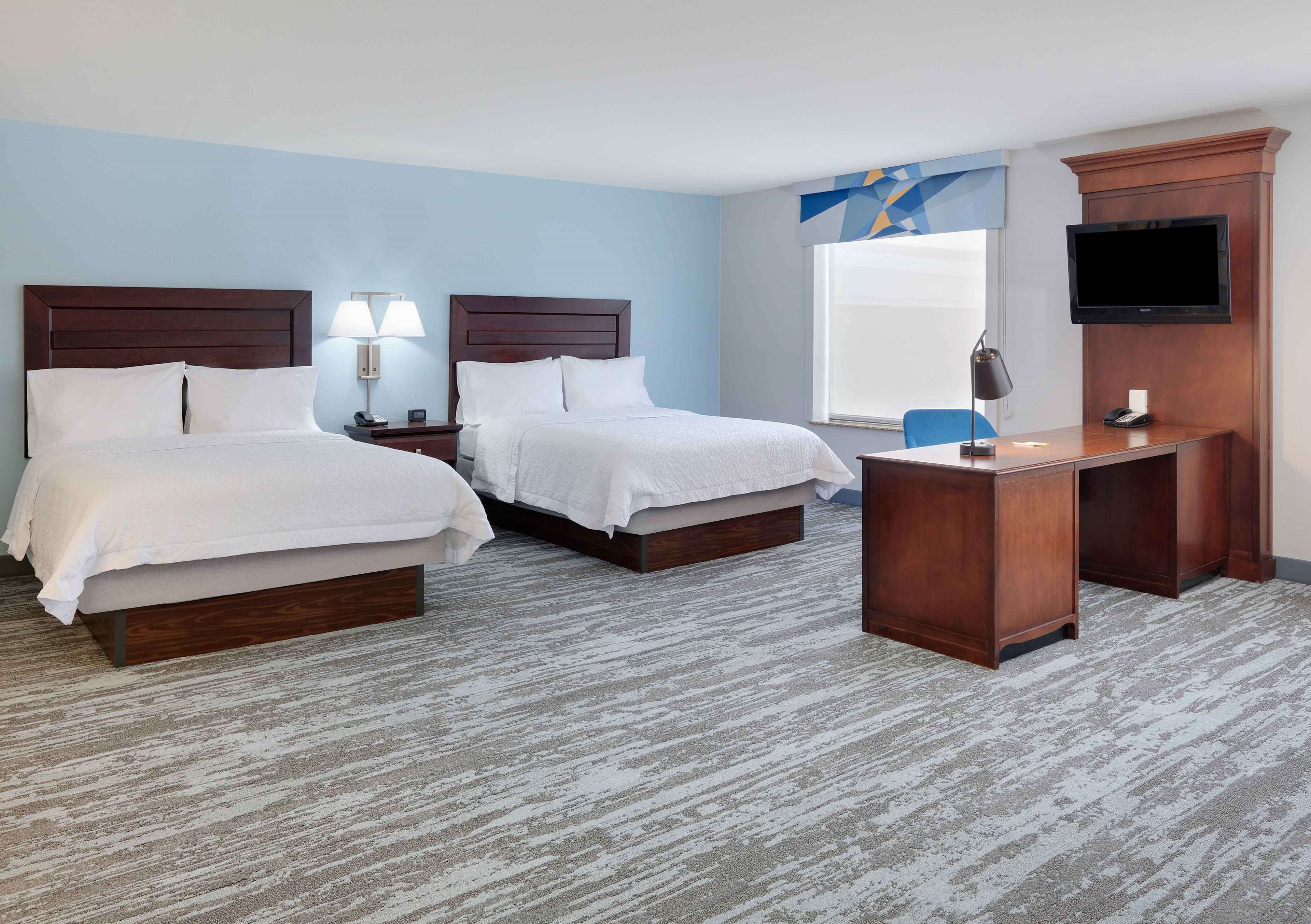 Hampton Inn & Suites Dallas-Arlington-South image 33