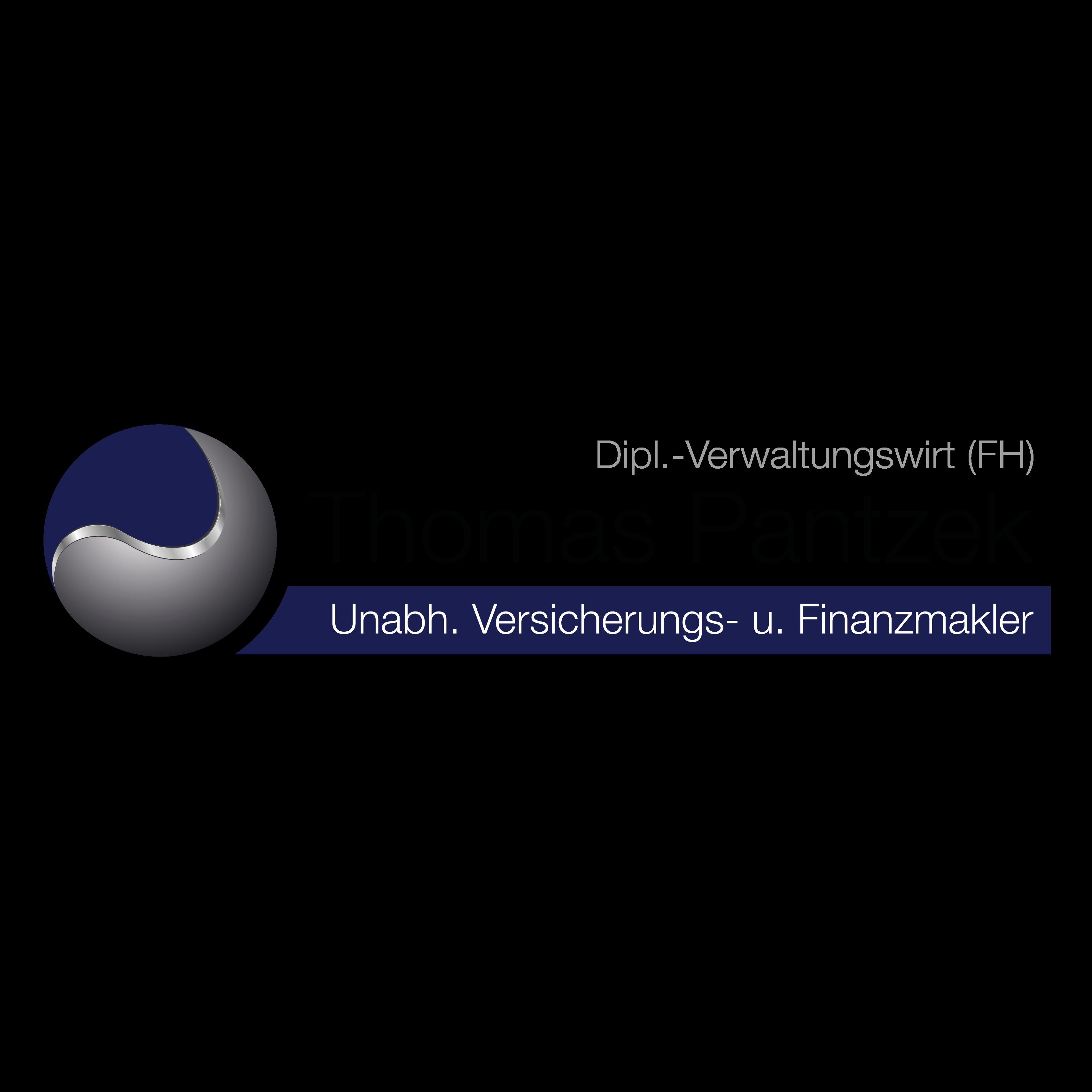Logo von Versicherungsmakler Gettorf - Thomas Pantzek