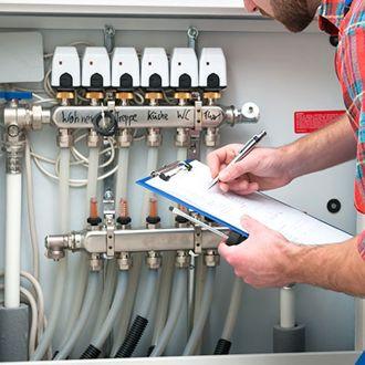 Hertz Plumbing And Heating Inc. image 3