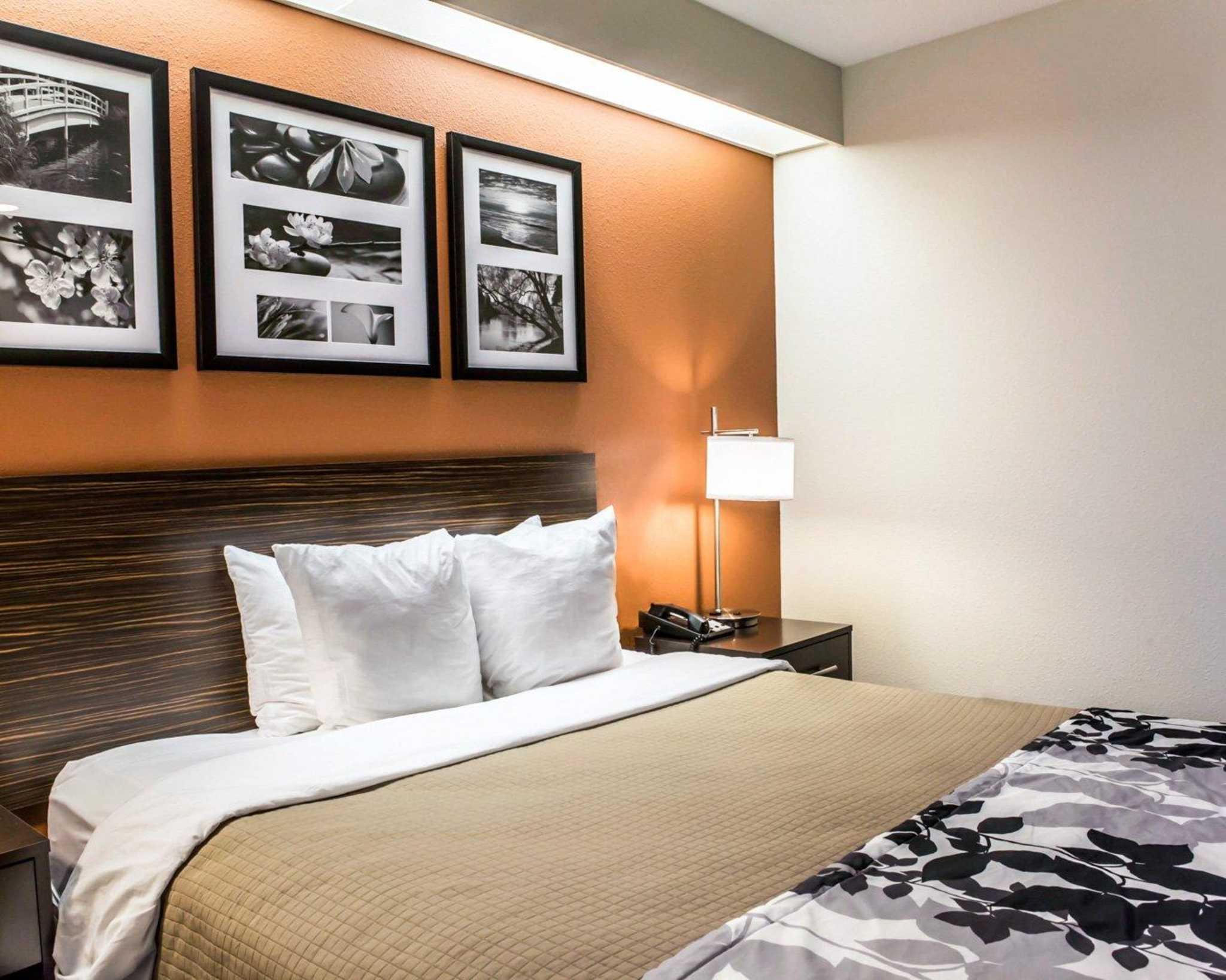 Sleep Inn image 14