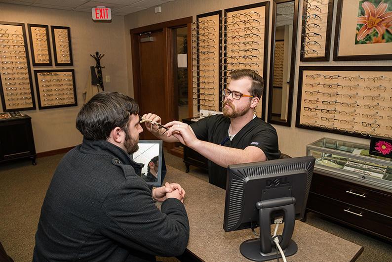 Columbus Eyecare Associates image 11