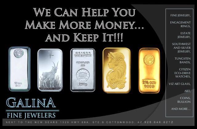 GALINA Fine Jewelers image 5