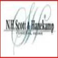 N.H. Scott & Hanekamp Funeral Home image 0