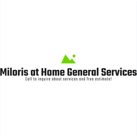 Milori's at Home General Services