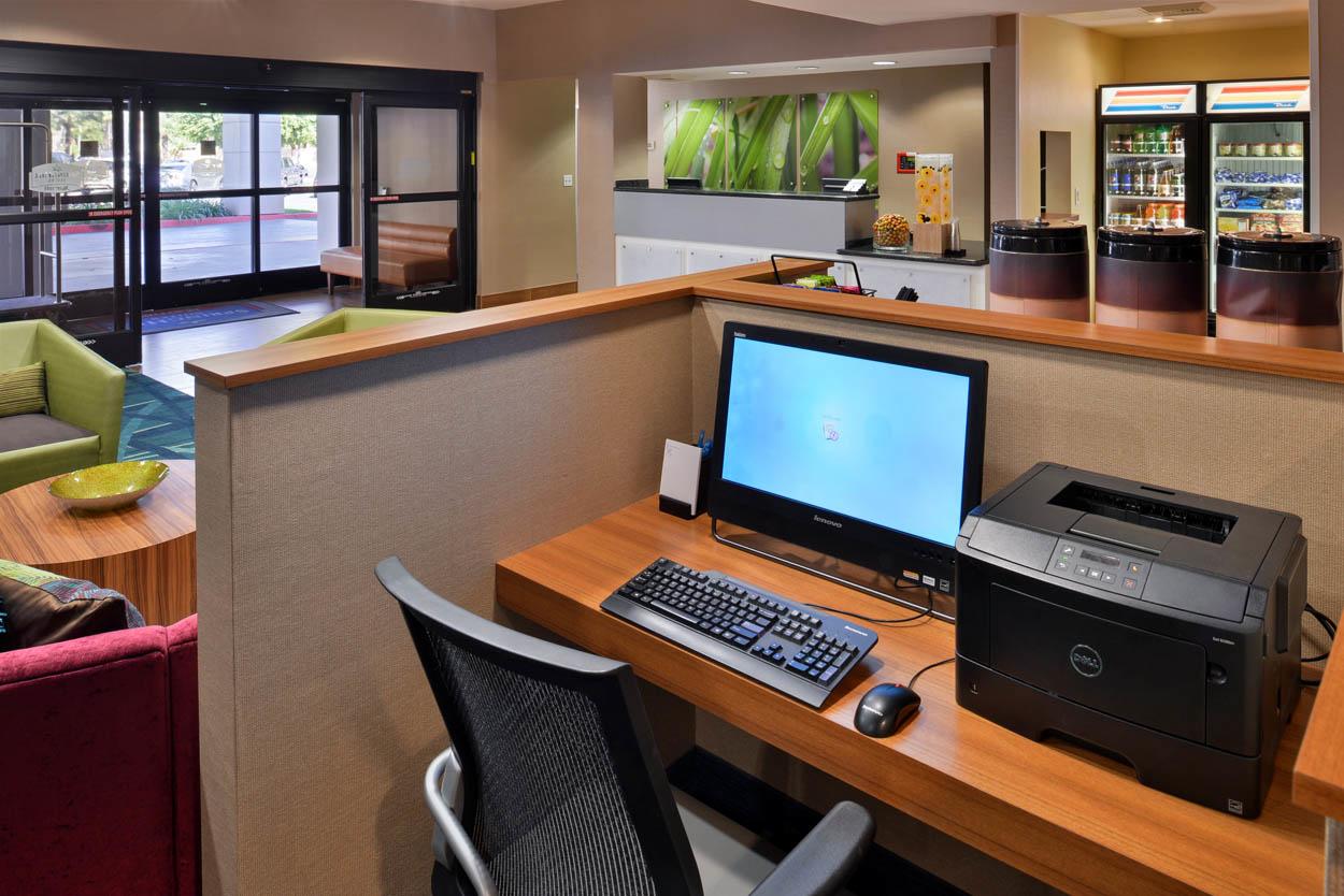 SpringHill Suites by Marriott Pasadena Arcadia image 3