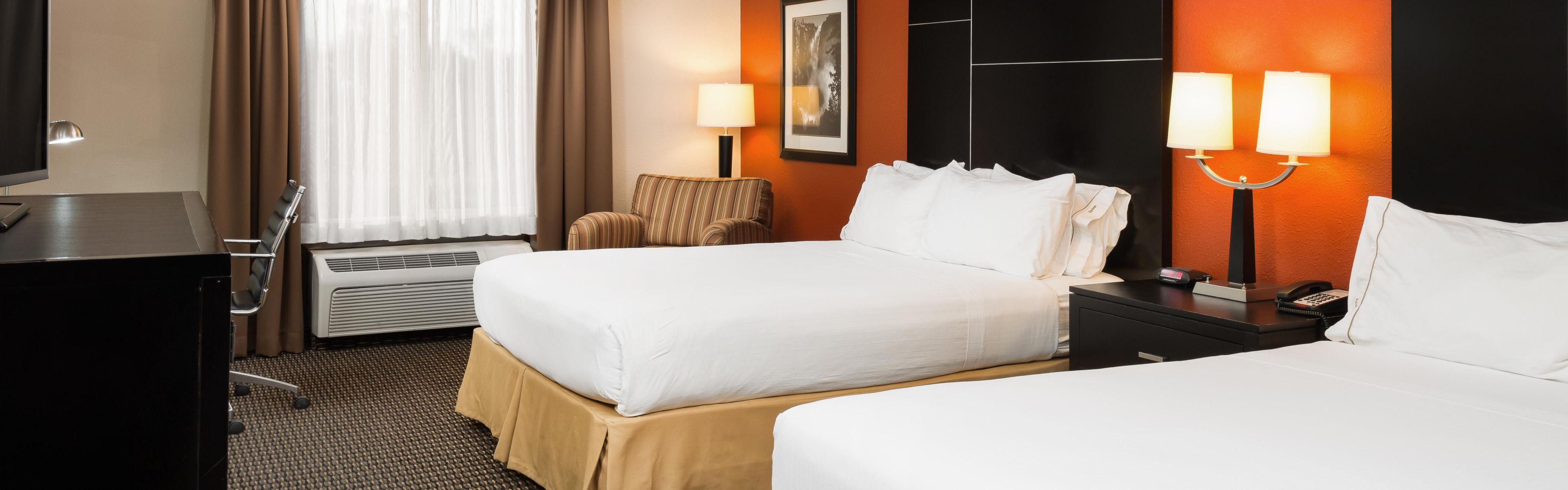 Holiday Inn Express & Suites Chowchilla - Yosemite Pk Area image 1
