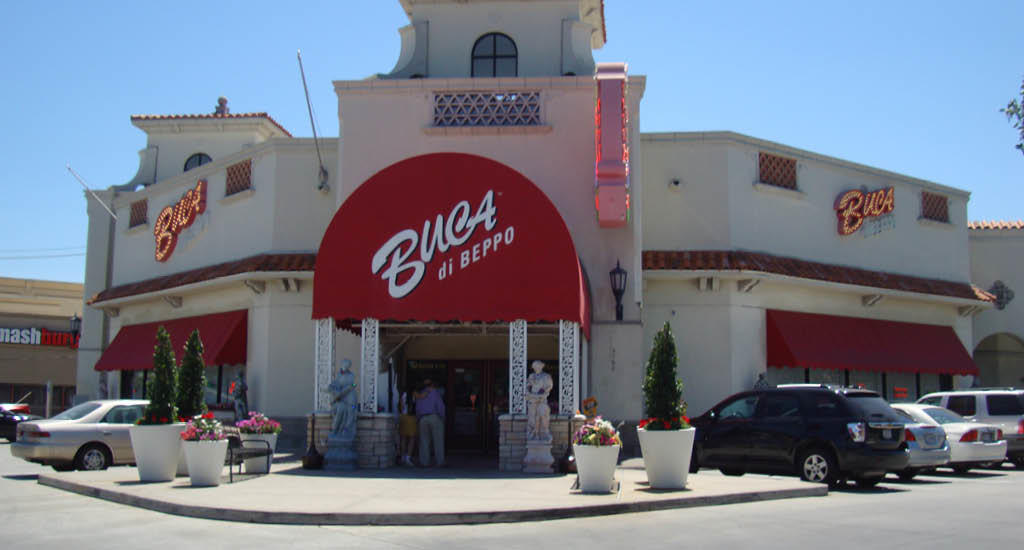Restaurants Italian Near Me: Buca Di Beppo Coupons Houston TX Near Me